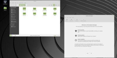 Διαθέσιμο το Linux Mint 19 - Δείτε τα νέα χαρακτηριστικά