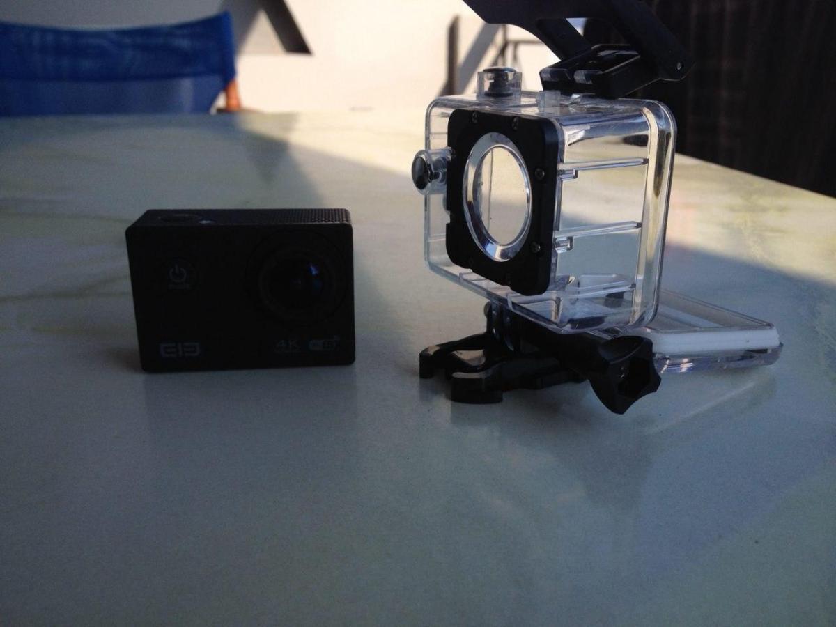 Elephone Explorer 4K action camera : To απόλυτο αξεσουάρ του καλοκαιριού