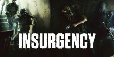 insurgency steam