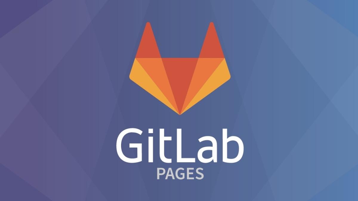 Χρησιμοποιήστε το Gitlab για το hosting των στατικών σας ιστοσελίδων.