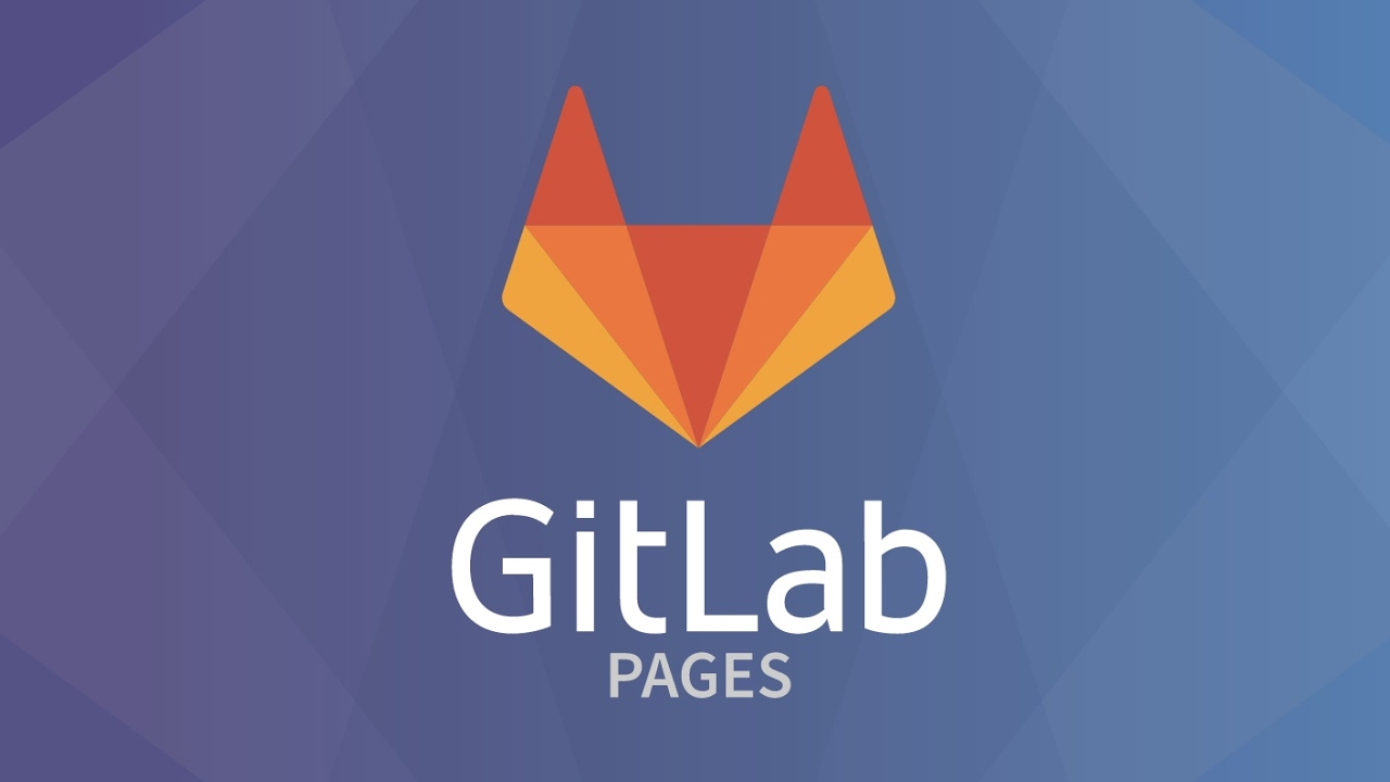 gitlab pages