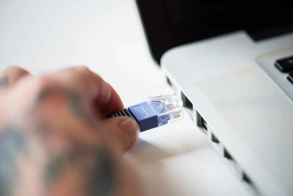 Μέτρηση ταχύτητας Internet και Intranet στο τερματικό   Video