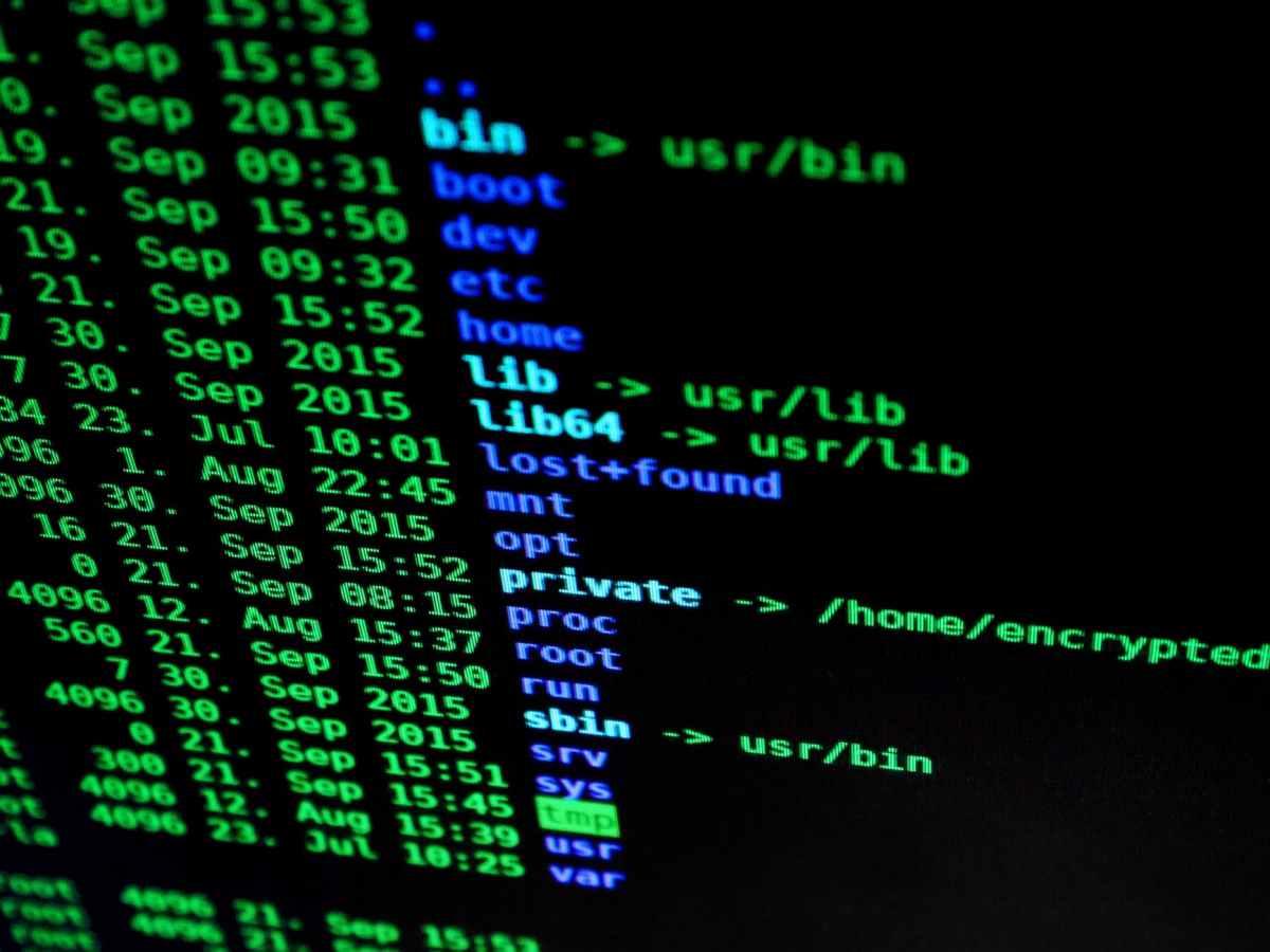 Τερματικό του Linux: Γιατί υπάρχει ακόμα και σήμερα
