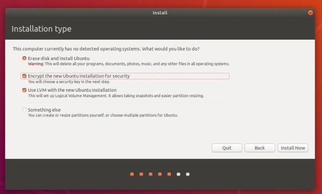 ubuntu-disk-kruptografisi