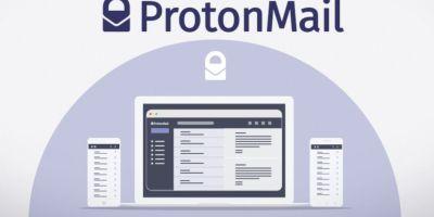 Πως να στείλετε ασφαλή email με το ProtonMail