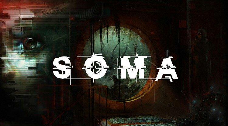 SOMA GOG