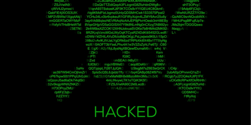 linux.org hacked