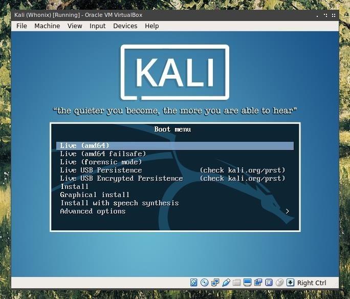 kali-linux-tor-vpn-whonix-boot-menu