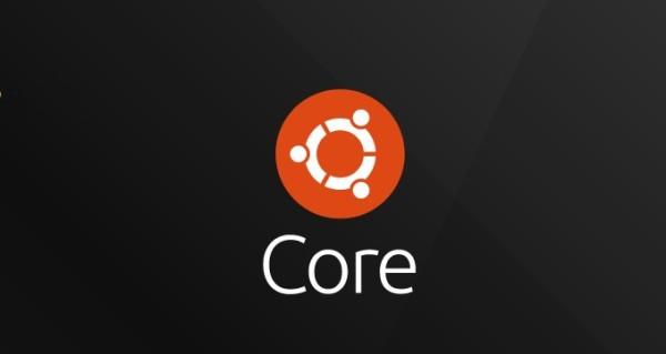 ubuntu-core-iot-leitourgiko