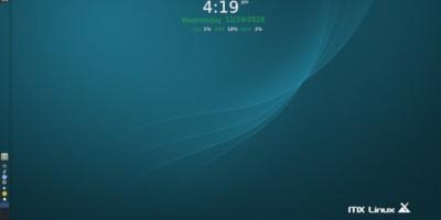 MX Linux, μια ανερχόμενη δύναμη ή ένα ακόμα trend?