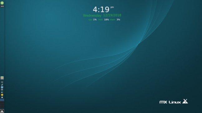 photo3 MX Linux