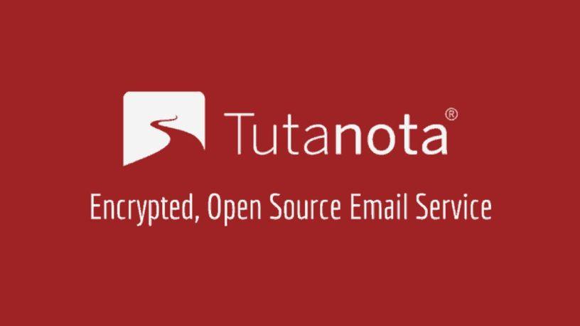 Στείλτε κρυπτογραφημένα emails εύκολα με τη βοήθεια του Tutanota
