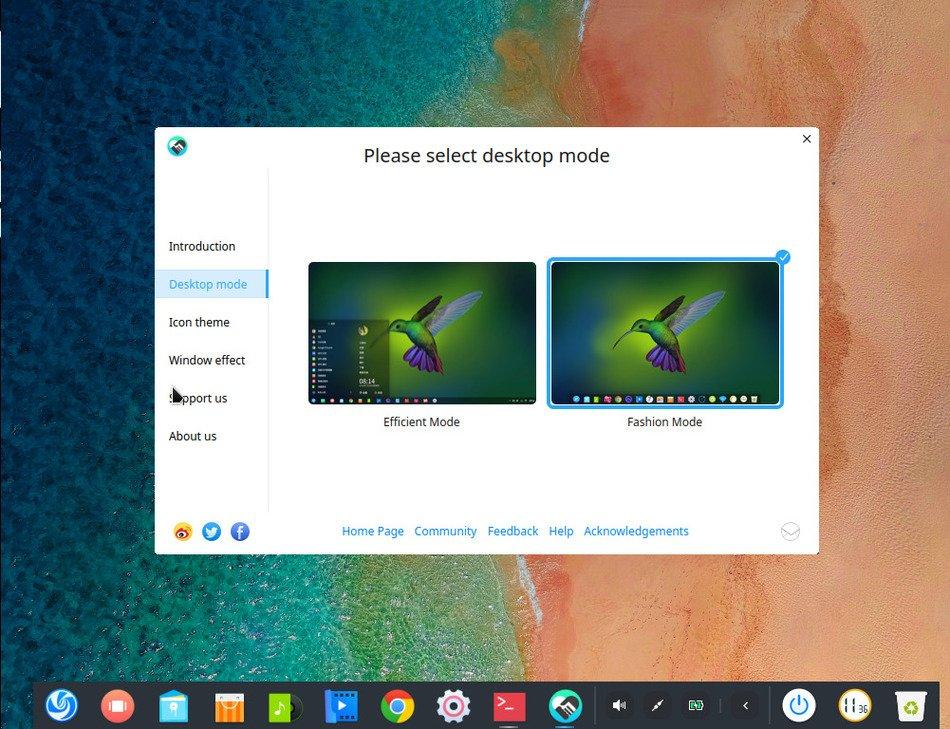 deepin-linux-dianomi-desktop-mode