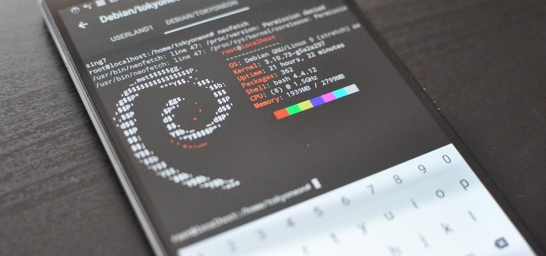 Βρείτε ευπάθειες σε ιστοσελίδες με Android χωρίς ROOT (Μέρος 2ο)