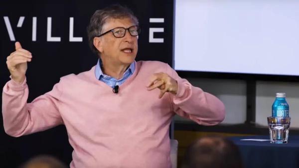 Bill Gates: Το μεγαλύτερο λάθος μου ήταν η αποτυχημένη μάχη της Microsoft με το Android