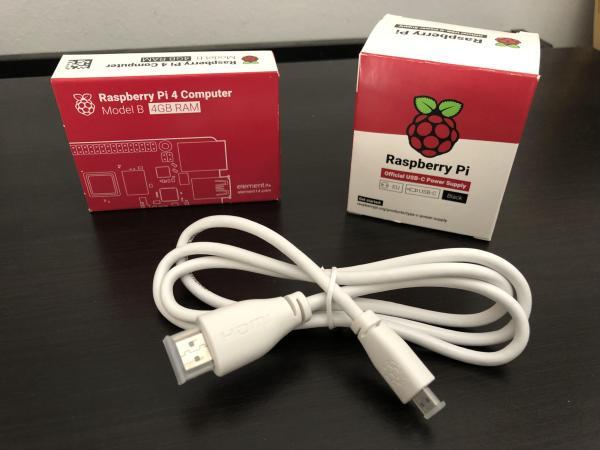 Review: Έχουμε το Raspberry Pi 4 με 4πύρινο CPU και 4GB Ram DDR4