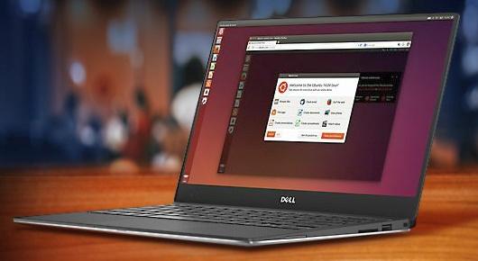 Η Dell ανακοίνωσε τη νέα έκδοση του DELL XPS 13 (7390) Linux laptop