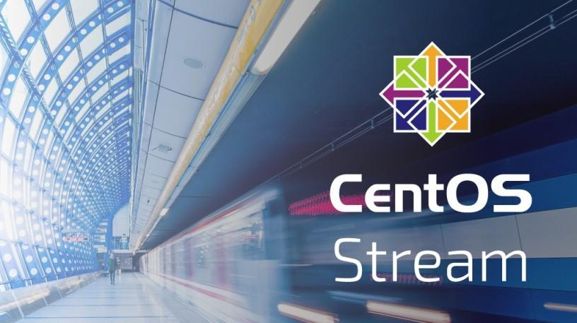 CentOS Stream και CentOS 8 διαθέσιμα για λήψη