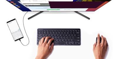 Η Samsung σταματάει το 'Linux on DeX'