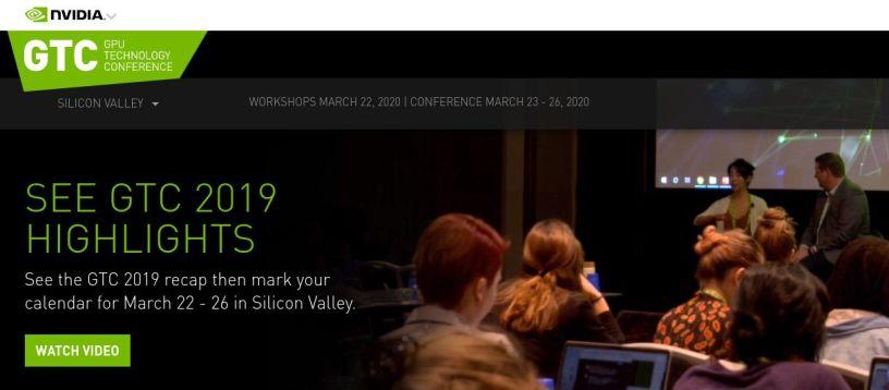 Η Nvidia ετοιμάζει μια έκπληξη για χρήστες Linux εντός 2020