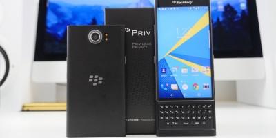 Blackberry: Η TCL ανακοίνωσε το τέλος των BB smartphones