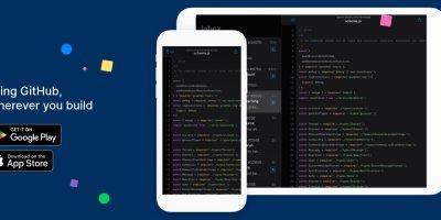 Διαθέσιμη η επίσημη εφαρμογή GitHub για iOS και Android