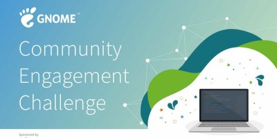 Το GNOME ανακοινώνει διαγωνισμό προσφέροντας μέχρι και $65.000 σε ανταμοιβές
