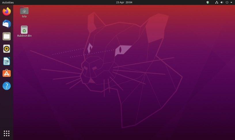 Ubuntu 20.04 | Νέα έκδοση με νέα χαρακτηριστικά