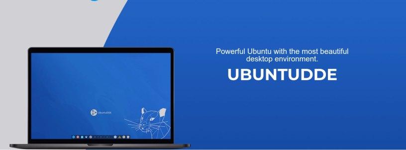 UbuntuDDE: Νεα διανομή Ubuntu με Deepin Desktop