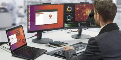 Lenovo και Linux | Ποια η σημασία της διάθεσης Linux στους υπολογιστές της
