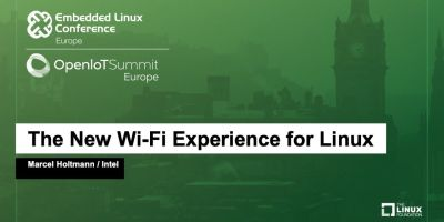 Νέο Arch ISO με αλλαγή στον τρόπο σύνδεσης με wifi