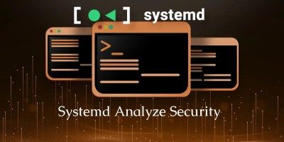tutorial-systemd-analyzse-security