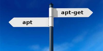 apt vs apt-get | Διαφορές και ομοιότητες