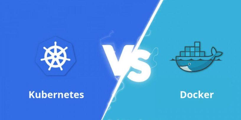 Kubernetes vs Docker