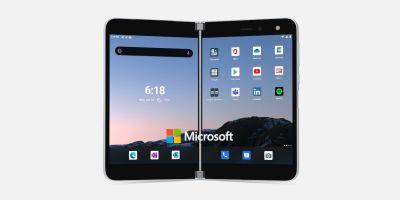 Surface Duo | Η Microsoft ανακοίνωσε τα χαρακτηριστικά για Android κινητό