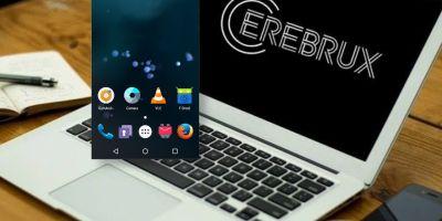 Scrcpy: Έλεγχος του Android μέσω του υπολογιστή