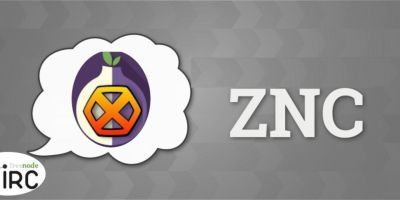 Εγκατάσταση ZNC IRC Bouncer και χρήση Tor