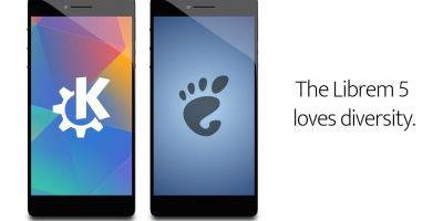 Librem 5 | Το κινητό που δεν είναι Android αλλά τρέχει Anrdoid εφαρμογές