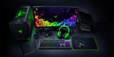 Η Razer κατά λάθος διαρρέει προσωπικές πληροφοριών 100.000+ παικτών