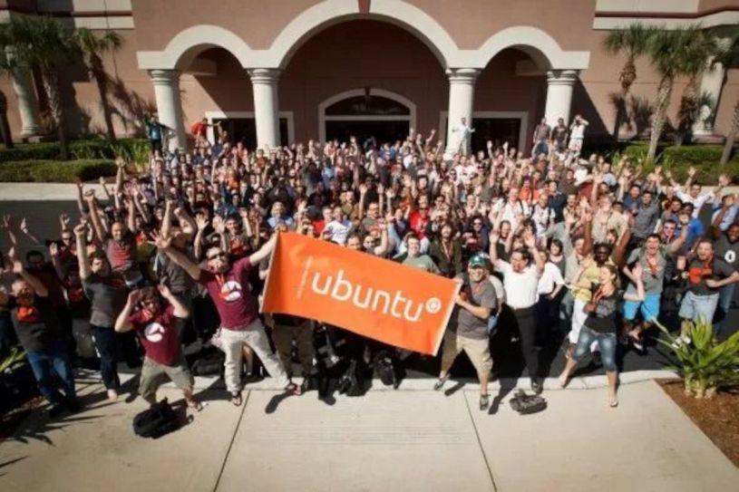 Ο Mark Shuttleworth και η απουσία ηγεσίας στην κοινότητα Ubuntu