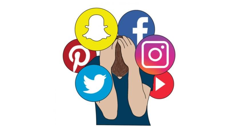 Πως το Facebook και η βλακεία καταστρέφουν την ψυχολογία μας και τον κοινωνικό ιστό