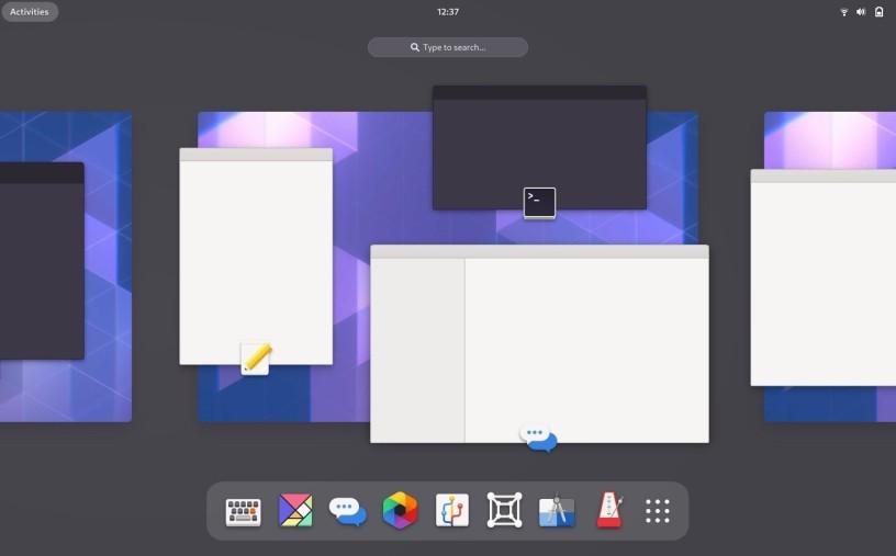 Το Fedora 34 Workstation θα κυκλοφορήσει με GNOME 40