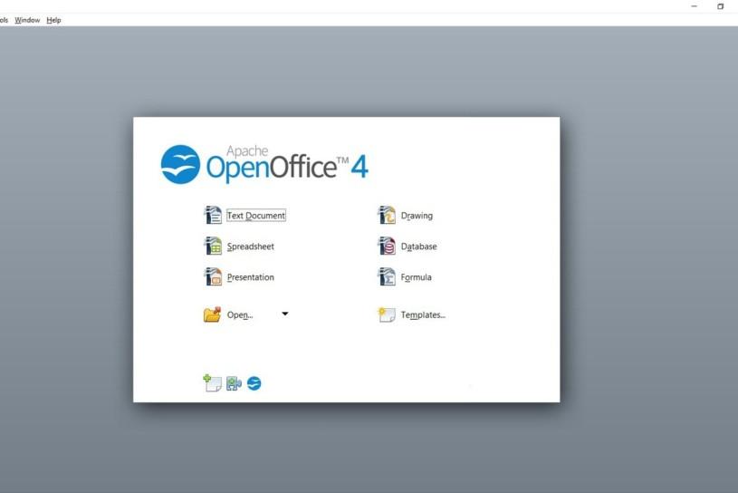 Το OpenOffice το 2021