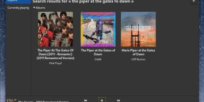 Spot | Εφαρμογή Spotify για Linux γραμμένο σε Rust και GTK