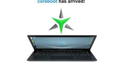 Star LabTop Mk III Linux Laptop υποστηρίζει εγκατάσταση Coreboot