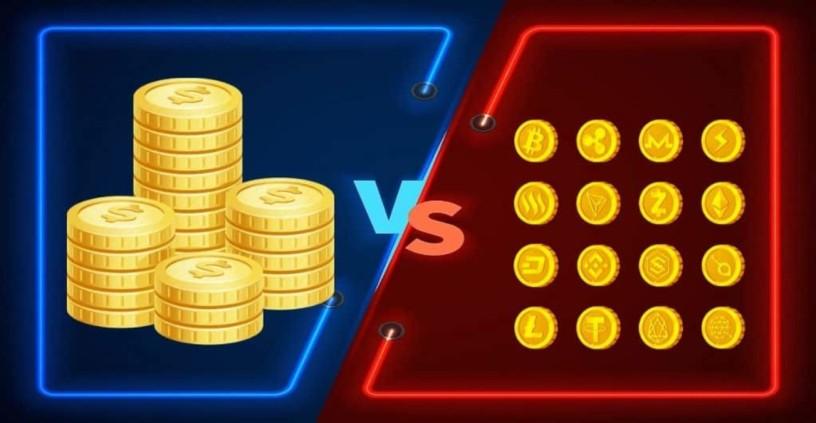 Bitcoin vs Δολάριο | Η μάχη για το παγκόσμιο αποθεματικό Νόμισμα